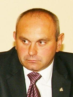 Pełnomocnik PiS Damian Długosz
