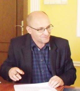 Projekt uwzględnia bezpieczeństwo i wygodę rodziców, uczniów i nauczycieli uważa Jan Maćkała