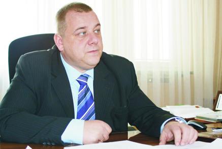 Norbert Raba, starosta strzeliński, zapewnia, że problemy w wydziale geodezji były przejściowe