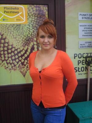 Daria Głazowska, właścicielka punktu opłat ''Strzelec'', przekonuje, że wszelkie uchybienia ze strony InPostu nie są winą jej firmy