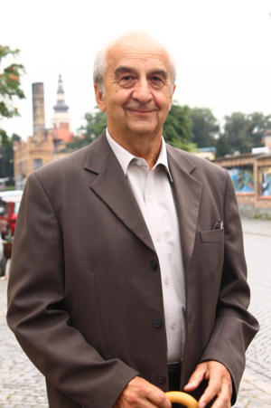 Jerzy Matusiak