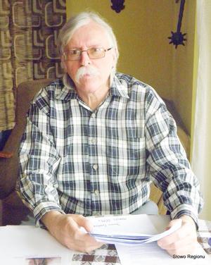 Janusz Czachorowski
