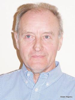 Jan Zawada, nauczyciel ze Strzelina