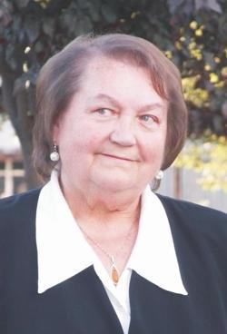 Helena Zarzycka,mieszkanka Przeworna