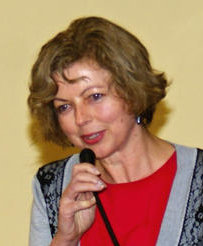 Dorota Drózd-Skorupska, dyrektor LO w Strzelinie