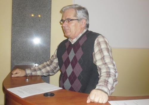 Alfred Będkowski został prezesem zarządu Strzelinianki Strzelin
