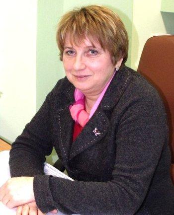 Krystyna Ziółkowska