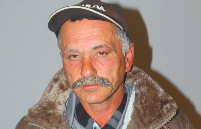 Dariusz Nitecki twierdzi, że został wywieziony do lasu i pobity przez policjantów - 1adew2qas12w3e