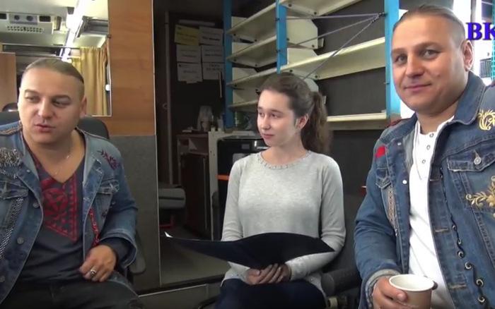 Wywiad z Golec uOrkiestra