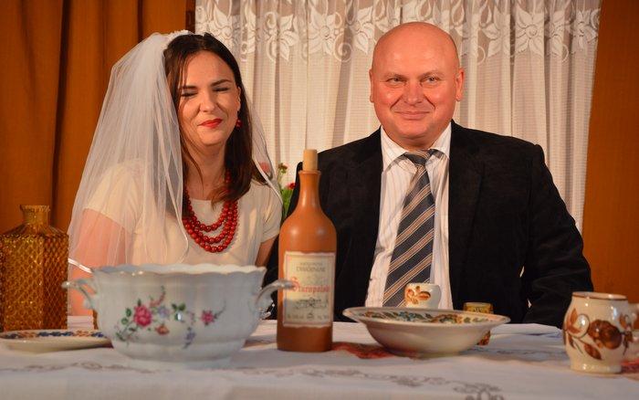 Narodowe Czytanie w gminie Borów