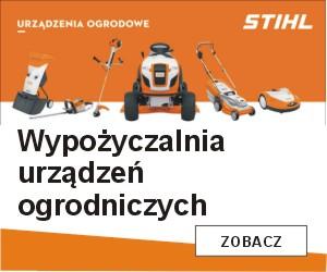 Stihl Strzelin - zakładki