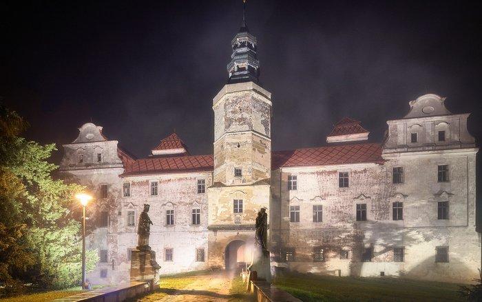 Zamek Niemodlin wygrał Konkurs Top 5 Zamków i Pałaców w Polsce